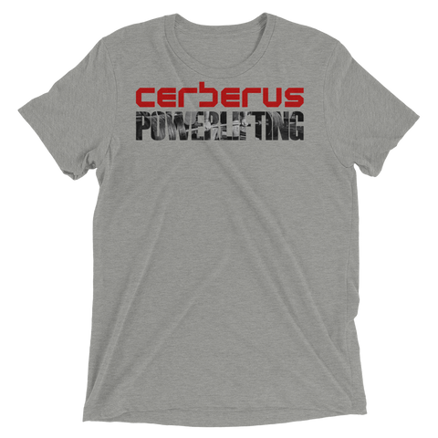 Image of Men's Powerlifting T