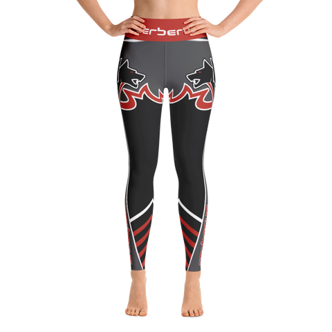 Image of Women's High Waisted Leggings