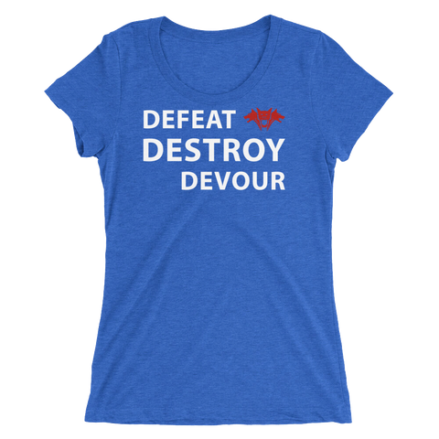Image of Women's Tagline T