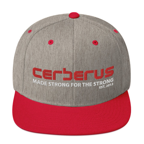 Image of Strong Snapback
