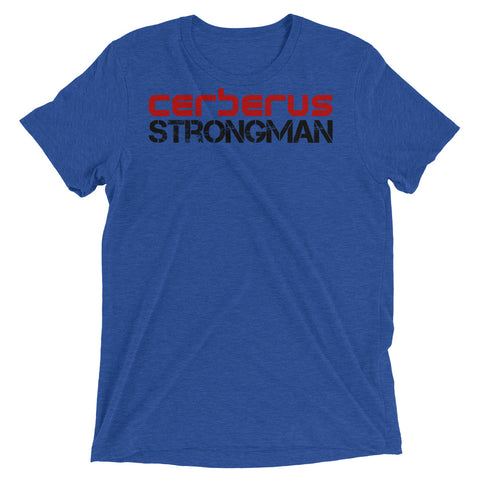 Image of Men's Strongman T