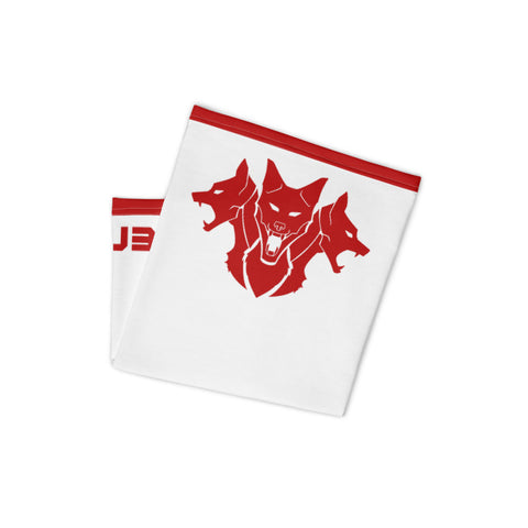 Image of CERBERUS Neck Gaiter (White)