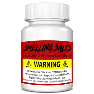 HELLFIRE Extreme Smelling Salts