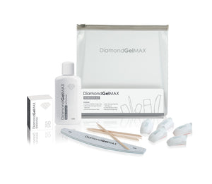 DiamondGelMax – Remover Kit