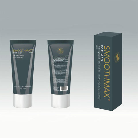 SmoothMax For Men