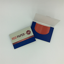 Blackhead Killer RedPaper