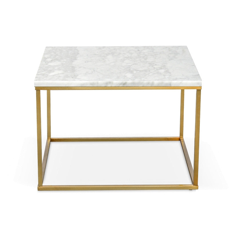 Amber Coffee Table