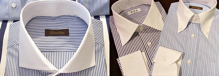 Types of shirts men should have to wear