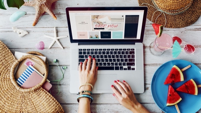 How to make your online clothes shopping easy and comfortable