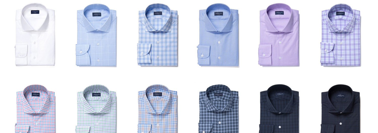 List of best types of mens business casual shirt