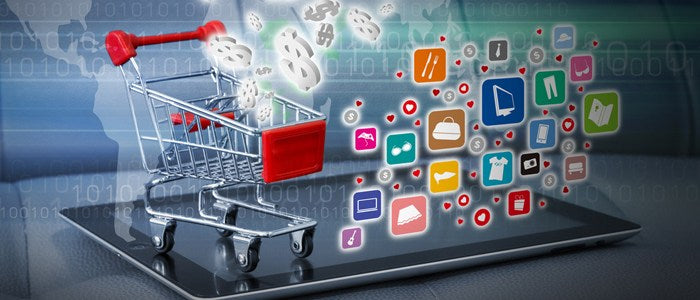 5 Reasons why online shopping is better than offline shopping