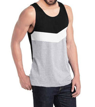 Tripr Men Vest Color blocked
