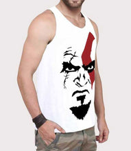Tripr Men Printed Vest