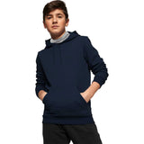 Tripr Full Sleeve Solid Kids Sweatshirt