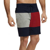 Tripr Solid Men Multicolor Regular Shorts