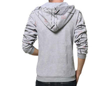 Tripr Full Sleeve Printed Men Jacket