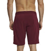 Tripr Color Block Men Maroon, Grey Regular Shorts