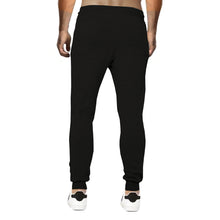 Tripr Color Block Men Multicolor Track Pants With Zipper