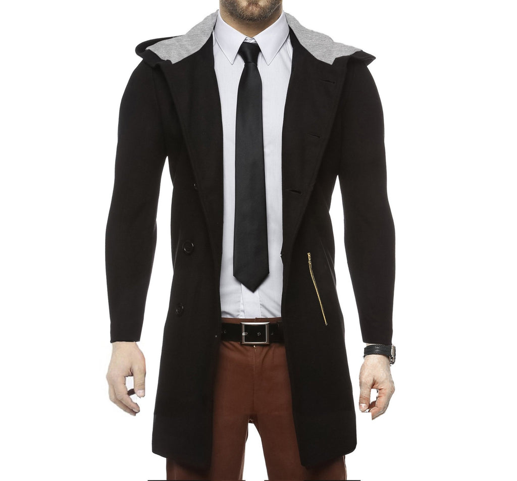 Tripr Men's Jacket