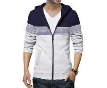 Tripr Full Sleeve Printed Mens Jacket