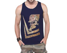 Tripr Men Navy Vest