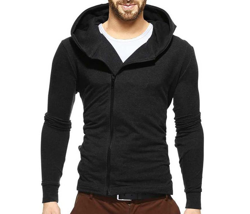 Tripr Men's Hooded Sweatshirt