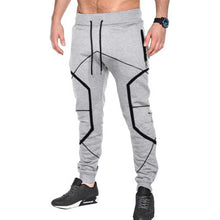 Tripr Self Design Men Grey Track Pants