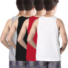 Tripr Vest For Boys Cotton Blend (Multicolor, Pack of 4)