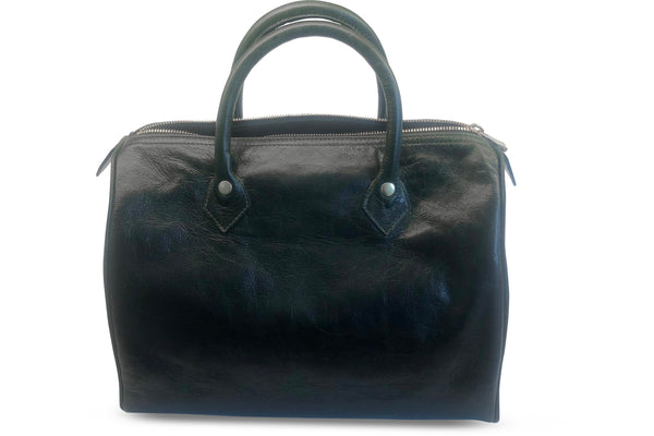 Bosque Medium Bowling Bag
