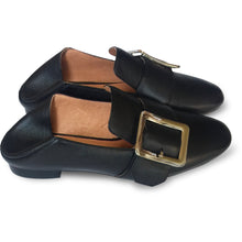 Bosque Flex Loafer - Black