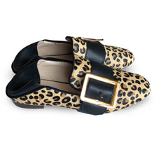 Bosque Flex Loafer - Leopard