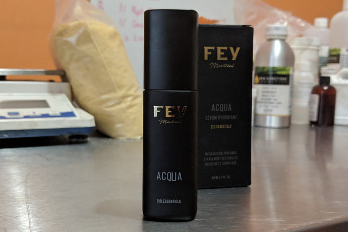 FEY Hydrating Serum Product Review