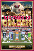 49ers Super Bowl Posters