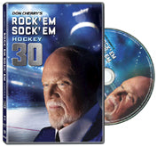 Hockey DVD Sets - Home Video