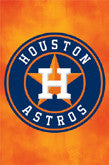 Astros Logo Theme Art Items