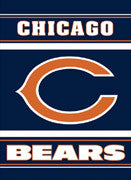 Bears Team Theme Logo Posters