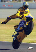 MotoGP Motorcycle Racing