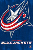 Columbus Blue Jackets Posters