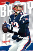 Patriots Player Posters - Current And Recent
