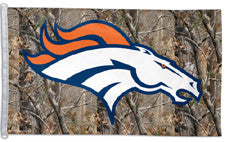 Broncos Logo Art Items