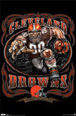 Cleveland Browns Posters