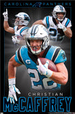 Carolina Panthers Posters