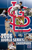 St Louis Cardinals World Series Posters