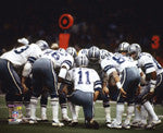 1978 Super Bowl XII Cowboys Broncos