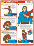 First Aid Posters