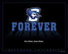 Creighton Blue Jays Posters