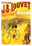 Vintage Cycling Advertising Posters