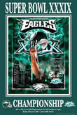 Other Eagles Posters