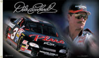 Dale Earnhardt Items