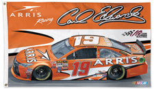 Carl Edwards Items